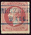 1864 Hannover 1Gr Herzberg Mi23.jpg
