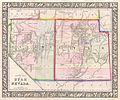 1866 Mitchell Map of Utah and Nevada - Geographicus - UtahNevada-mitchell-1866.jpg