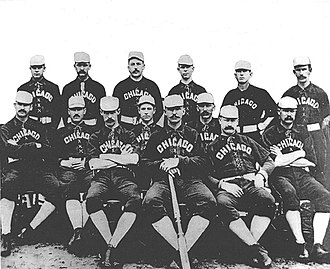 1880 Chicago White Stockings season - The 1880 Chicago White Stockings