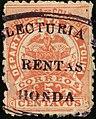 1888 5c Colombia Tolima Rentas Honda Mi50A.jpg