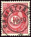 1889 10ore Norway Christiania Yv39 Mi.45b.jpg