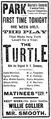 1899 ParkTheatre BostonGlobe May8.png