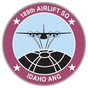189th Airlift Squadron