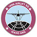 189th Airlift Squadron emblem