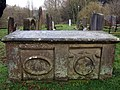 18th century box tomb - geograph.org.uk - 1136942.jpg
