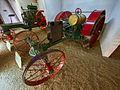 1902 tracteur Lacro 1950, Musée Maurice Dufresne photo 2.jpg