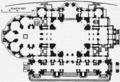 1911 Britannica-Architecture-Plan of Cathedral at Berlin.png