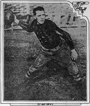 Hoge Workman - Image: 1922 Hoge Workman