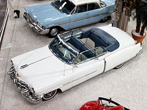 1953 Cadillac Convertible Coupe pic3.JPG