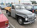 1954 Volvo PV 445 Duett Pick-Up (9068170986).jpg