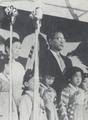 1956년 제3대 정부통령 취임식에 참석한 부통령 장면 내외.png