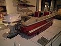"1961 Belmont Dorset ski runabout ""Matilda"" (7854064118).jpg"