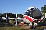 1961 Vickers 953 Merchantman Vanguard G-APEP (7946172278).jpg