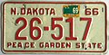 1966-69 North Dakota license plate.jpg