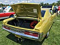 1970 AMC Rebel - The Machine - muscle car in Golden Lime AMO 2015 meet 3of8.jpg