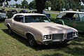 1972 Oldsmobile Cutlass Convertible (14925594818).jpg