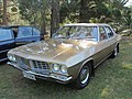 1973 Holden Statesman de Ville (HQ) (32072582170).jpg