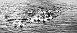 1976 U.S. Sixth Fleet Motor Whaleboat Race off Geata, Italy.jpg