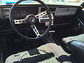 1979 AMC AMX with V8 and automatic in black AMO 2015 Meet 4of7.jpg