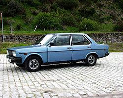 Fiat 131 Wikip 233 Dia
