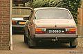 1981 Saab 99 GL (15144526550).jpg