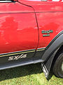 1982 AMC Eagle SX-4 Sport at 2015 AMO show 7of7.jpg