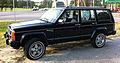 1989 Jeep XJ Wagoneer Limited NC ls.jpg