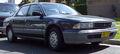 1991-1994 Mitsubishi TR Magna Executive sedan 02.jpg