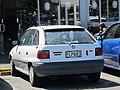 1992 Vauxhall Astra 1.7D Hatchback (6854728885).jpg