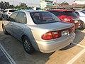 1995-1996 Mazda 323 (BH) 1.6 Interplay Sedan (10-04-2018) 04.jpg