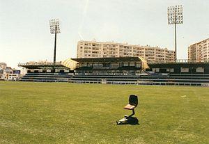 Estádio de São Luís - Stadium 1997