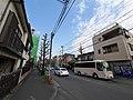 1 Chome Koyasumachi, Hachiōji-shi, Tōkyō-to 192-0904, Japan - panoramio (2).jpg