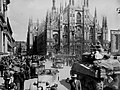 1st Armored Division tanks in Milan.jpg