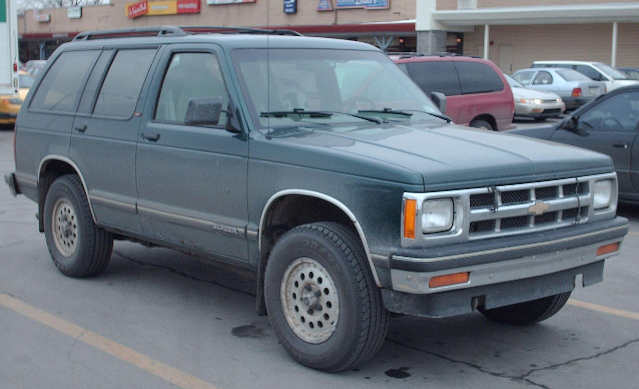 file 1st gen chevy s 10 blazer 4 wikimedia commons. Black Bedroom Furniture Sets. Home Design Ideas