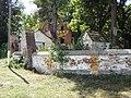 2. Прибрамний будиночок (мур.), с. Леськове.JPG