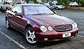 2000 Mercedes-Benz CL500 (17059130326).jpg