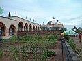 2004年内蒙古大营山庄(生态园) - panoramio.jpg