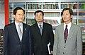 20040407행정자치부 차관 김주현 광나루안전체험관 방문 DSC 0072.JPG