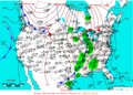 2005-04-26 Surface Weather Map NOAA.png