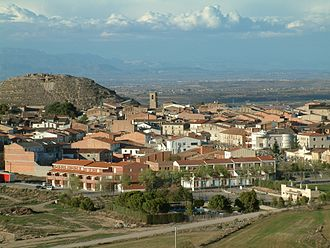 Castelldans - Castelldans