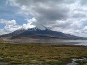 智利火山列表