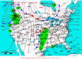 2006-01-28 Surface Weather Map NOAA.png