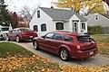 2007 Chrysler 300 SRT 8 & 2005 Dodge Magnum RT (15452737307).jpg