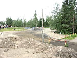 2007 Rally Finland shakedown 16.JPG