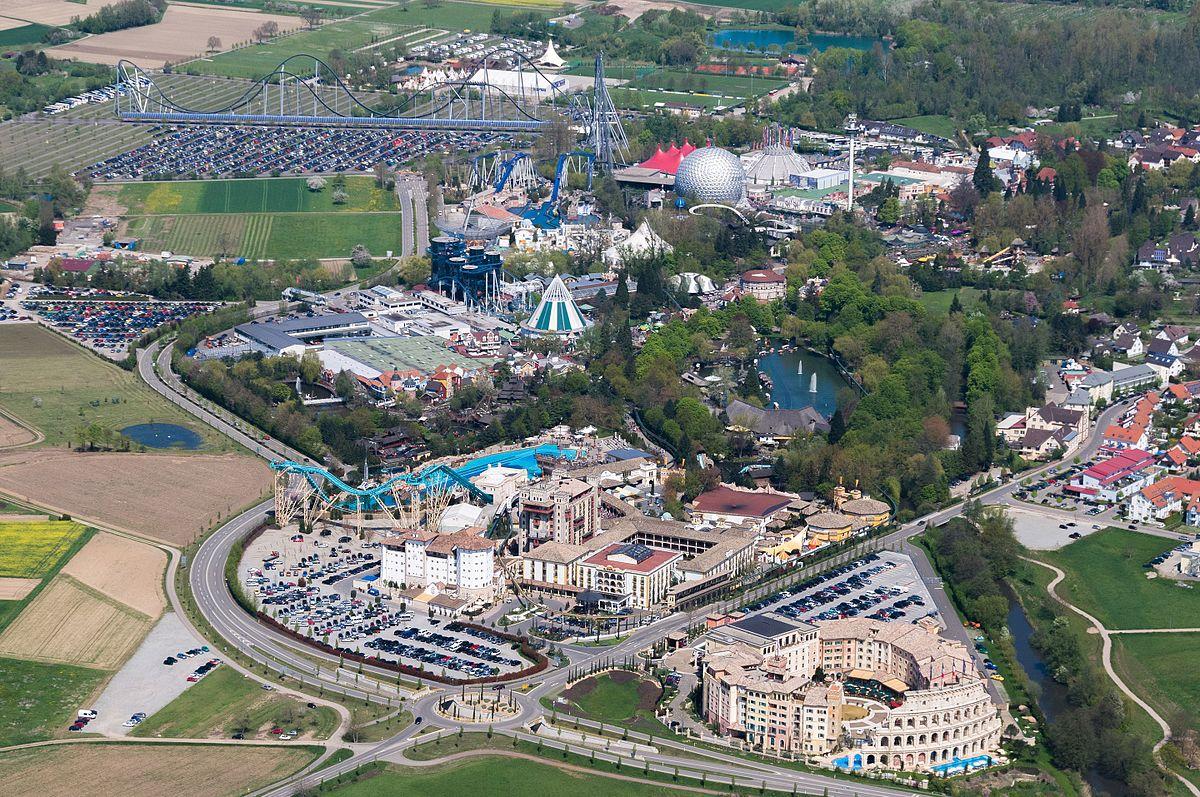 Disneyland Flug Hotel Eintritt Paris