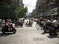 2008 Shanghai scooter traffic.jpg