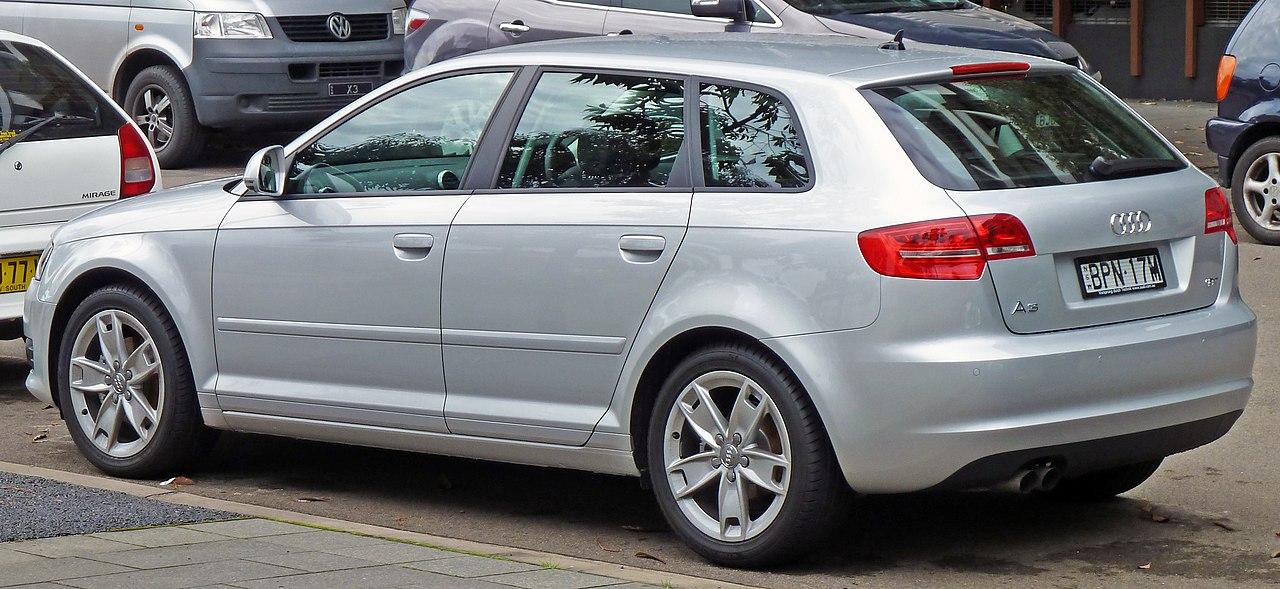 Audi a3 8v facelift wiki 3