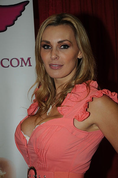 Tanya Tate Nude Photos 27