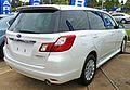 2010 Subaru Liberty Exiga (YA9 MY10) wagon (2010-10-19) 01.jpg