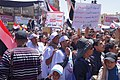 2011–2012 Yemeni revolution (from Al Jazeera) - 20110301-10.jpg